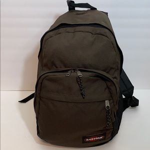 Eastpak Brown Backpack